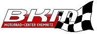 Logo BKM Bikes Handels GmbH